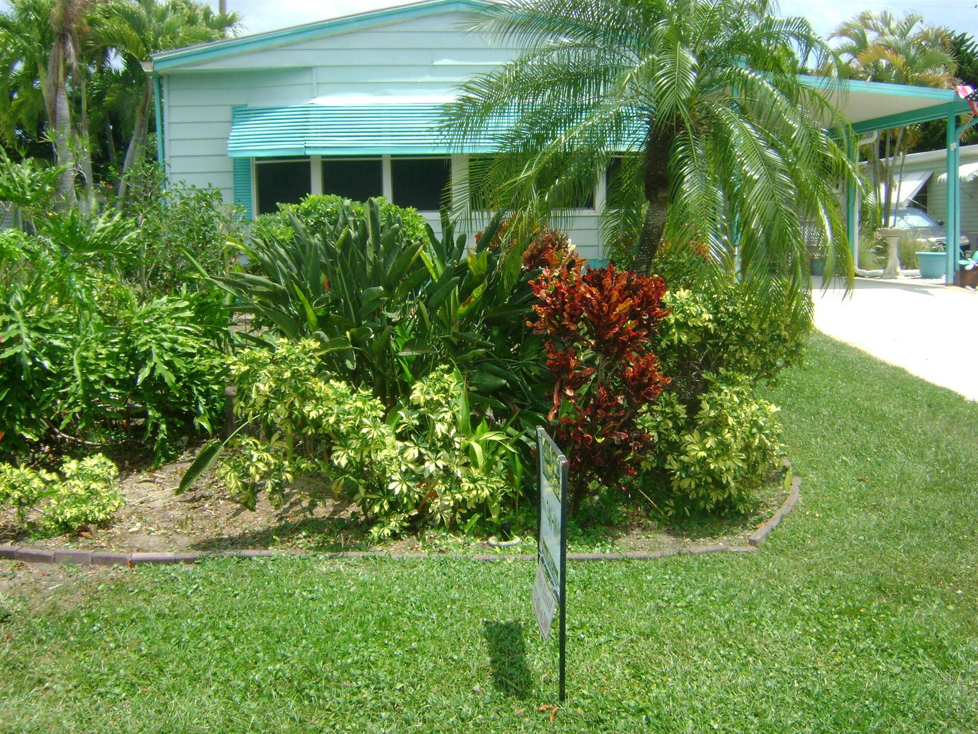 8031 SE Homestead Avenue, Hobe Sound, FL 33455 - #: RX-10708785