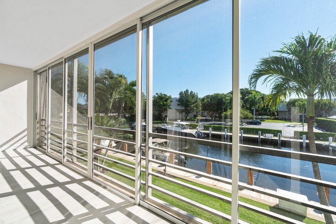 5900 NE 7th Avenue #202n, Boca Raton, FL 33487 - MLS#: RX-10747785