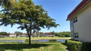 Photo of 77 Royal Oak Dr Drive #103, Vero Beach, FL 32962 (MLS # RX-10555786)