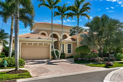 Photo of Listing MLS rx in 7070 Tradition Cove Lane E West Palm Beach FL 33412