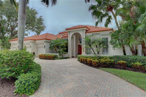 Photo of 1605 SW 20th Avenue, Boca Raton, FL 33486 (MLS # RX-10625786)