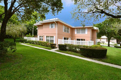 Foto de inmueble con direccion 3106 Kingston Court West Palm Beach FL 33409 con MLS RX-10644786