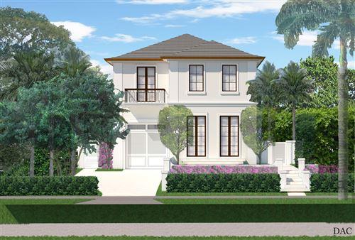 Photo of 307 Chilean Avenue, Palm Beach, FL 33480 (MLS # RX-10658786)