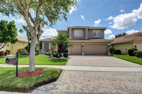 Photo of 7030 Springville Cove, Boynton Beach, FL 33437 (MLS # RX-10703786)