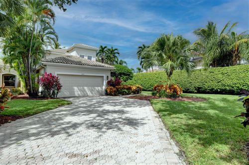 Photo of 6637 NW 24th Avenue, Boca Raton, FL 33496 (MLS # RX-10752786)