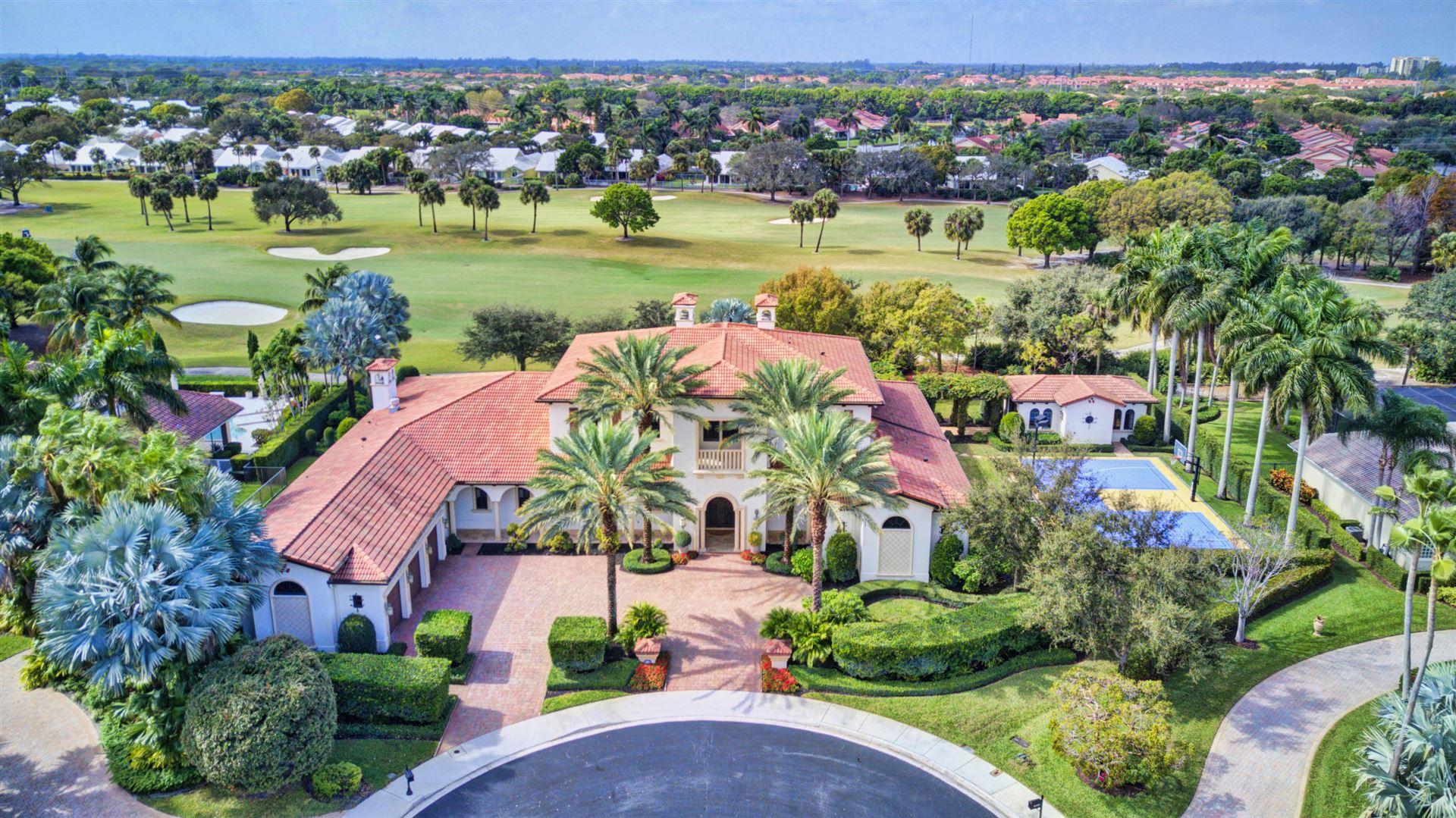 2671 Dakota Circle, West Palm Beach, FL 33409 - #: RX-10599786