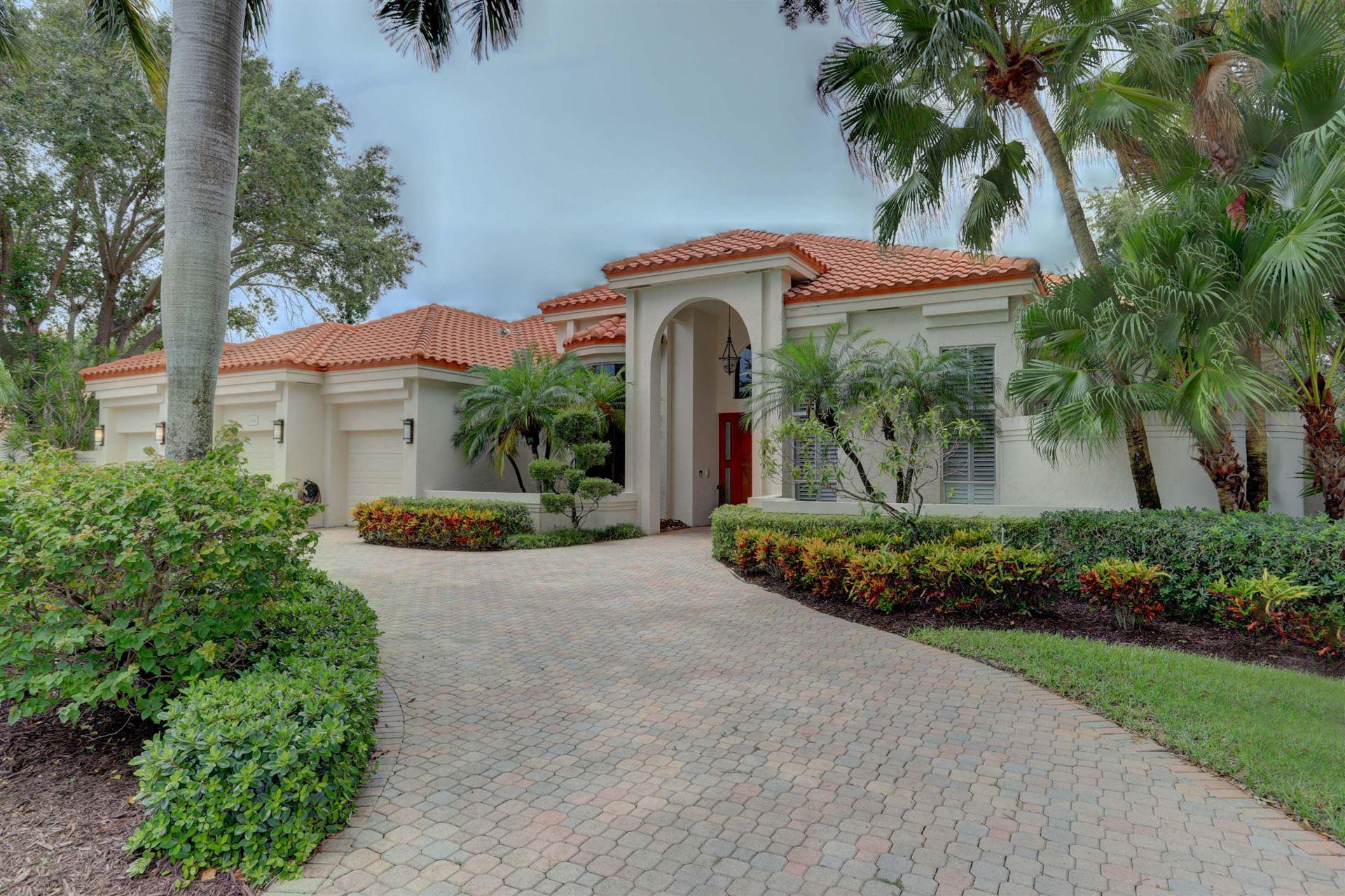 1605 SW 20th Avenue, Boca Raton, FL 33486 - #: RX-10625786