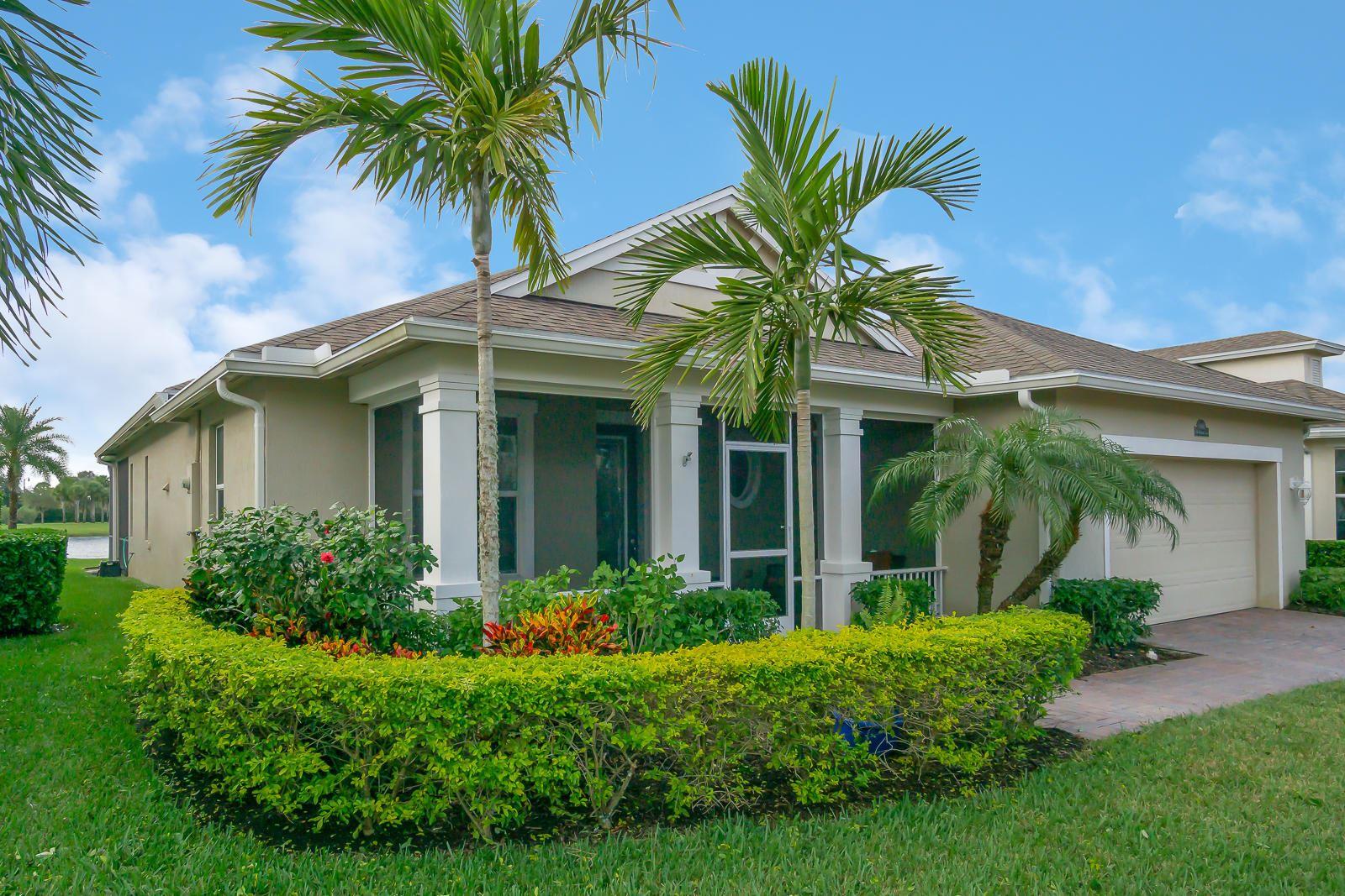 10483 SW Waterway Lane, Port Saint Lucie, FL 34987 - #: RX-10671786