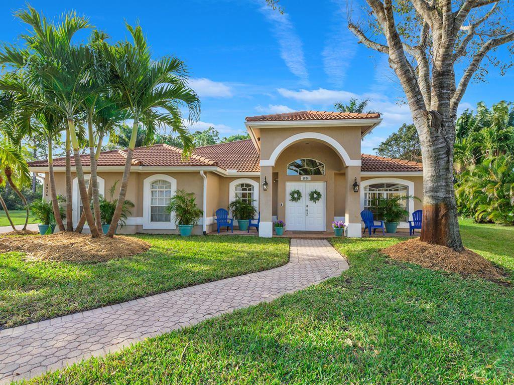 Photo of 5026 SW Melrose Court, Palm City, FL 34990 (MLS # RX-10685786)