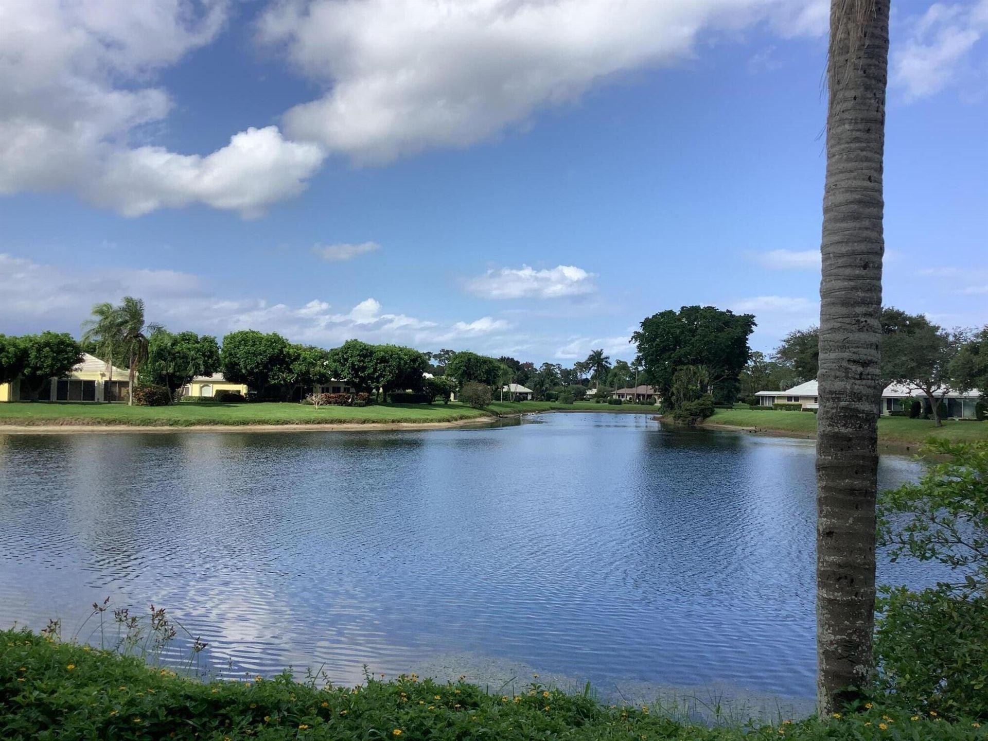 Photo of 11796 N Lake Drive, Boynton Beach, FL 33436 (MLS # RX-10733786)