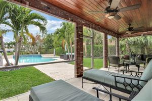 Tiny photo for 568 Anchorage Drive, North Palm Beach, FL 33408 (MLS # RX-10437787)