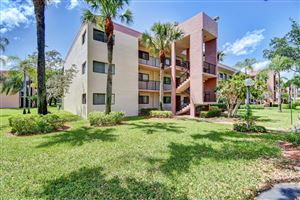 Photo of 15461 Pembridge Drive #301, Delray Beach, FL 33484 (MLS # RX-10523787)