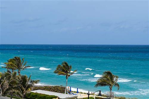 Photo of Listing MLS rx in 100 Sunrise Avenue #625 Palm Beach FL 33480