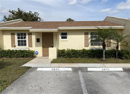 Photo of 6845 NW 30th Avenue, Fort Lauderdale, FL 33309 (MLS # RX-10685787)