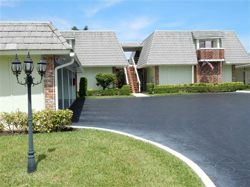 Photo of 324 Orange Tree Drive #2a, Atlantis, FL 33462 (MLS # RX-10729787)