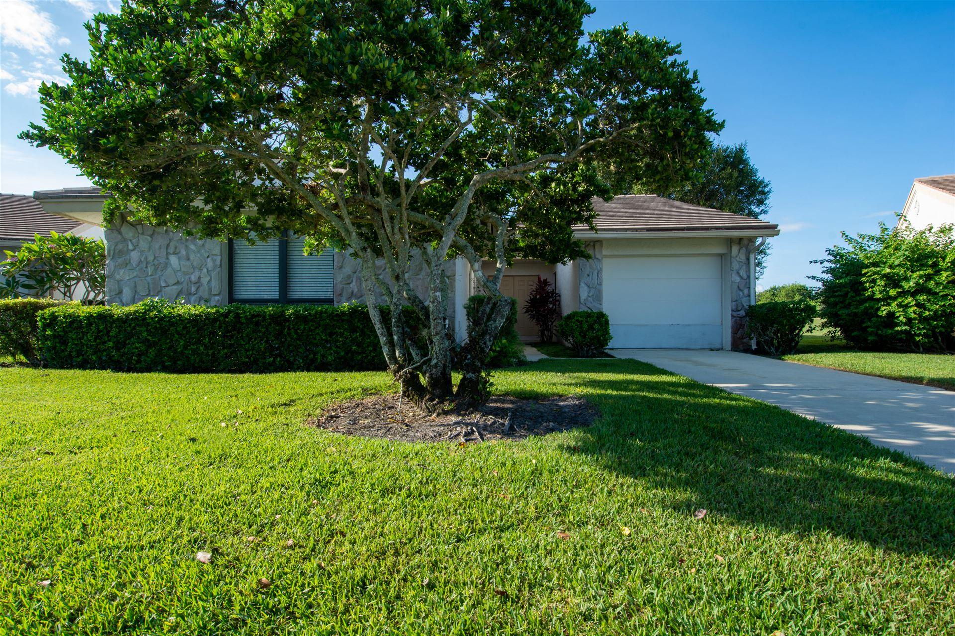 Photo of 2663 SW Egret Pond Circle, Palm City, FL 34990 (MLS # RX-10656787)