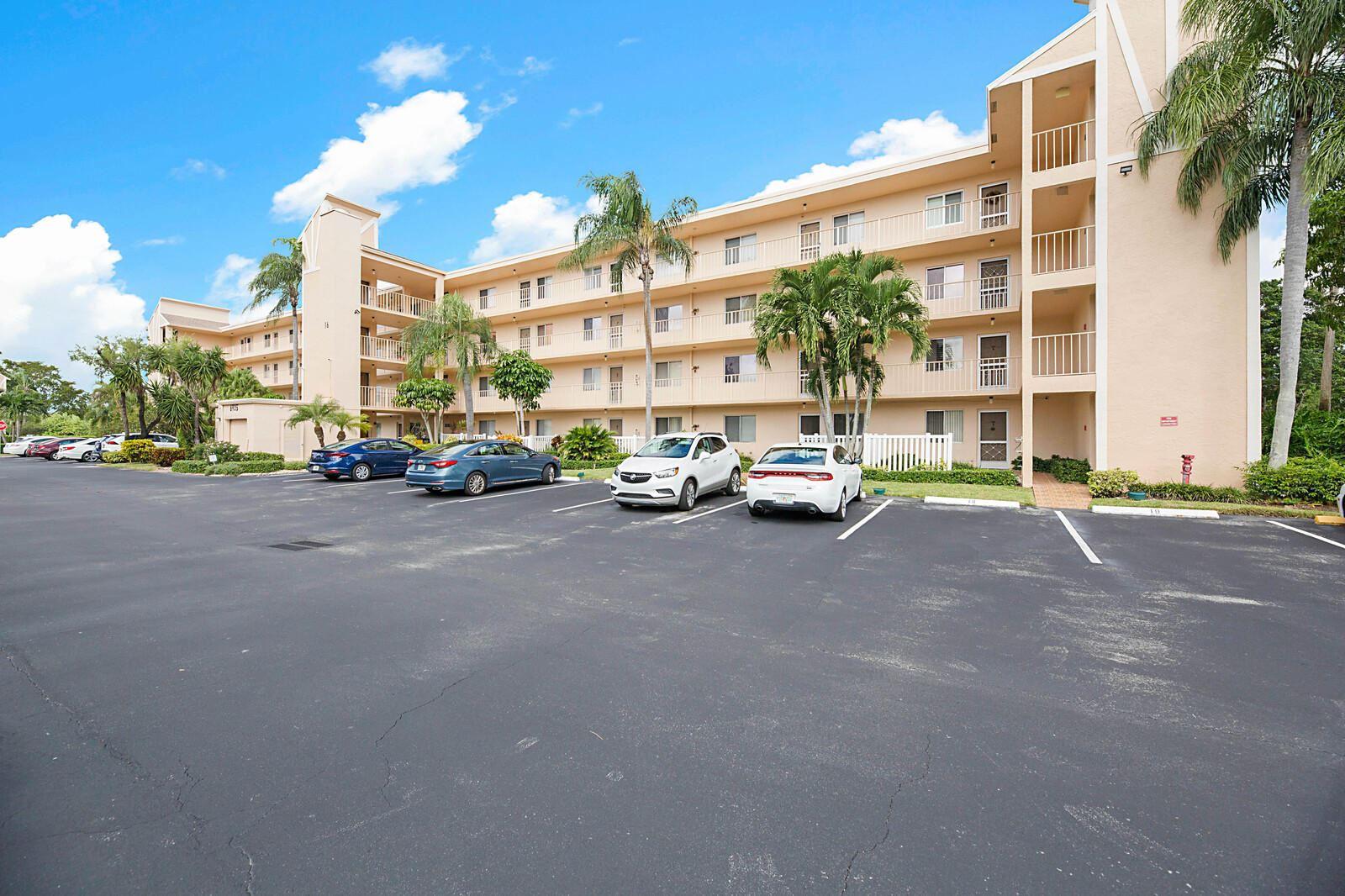 6935 Huntington Lane #305, Delray Beach, FL 33446 - #: RX-10673787