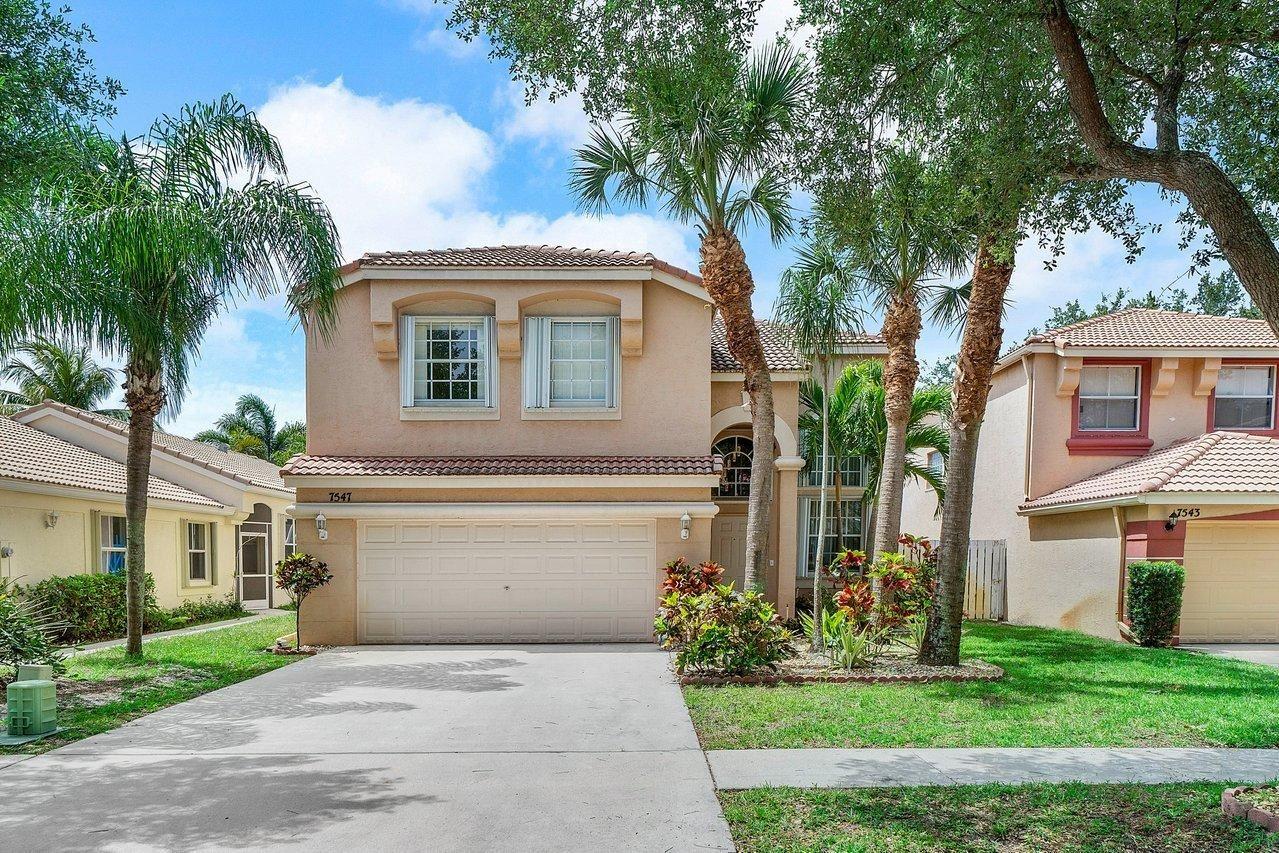 7547 Oak Grove Circle, Lake Worth, FL 33467 - MLS#: RX-10712787