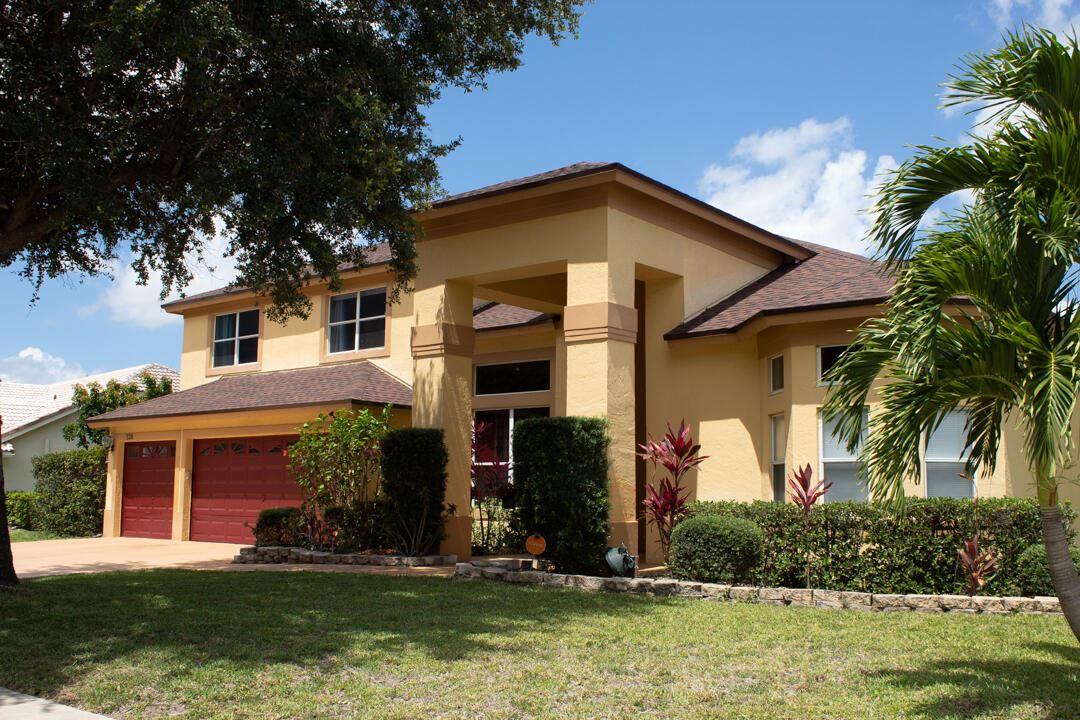 128 Monterey Way, Royal Palm Beach, FL 33411 - #: RX-10723787