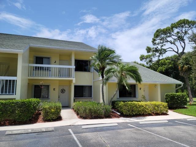 4215 Gator Trace Avenue #J, Fort Pierce, FL 34982 - #: RX-10730787