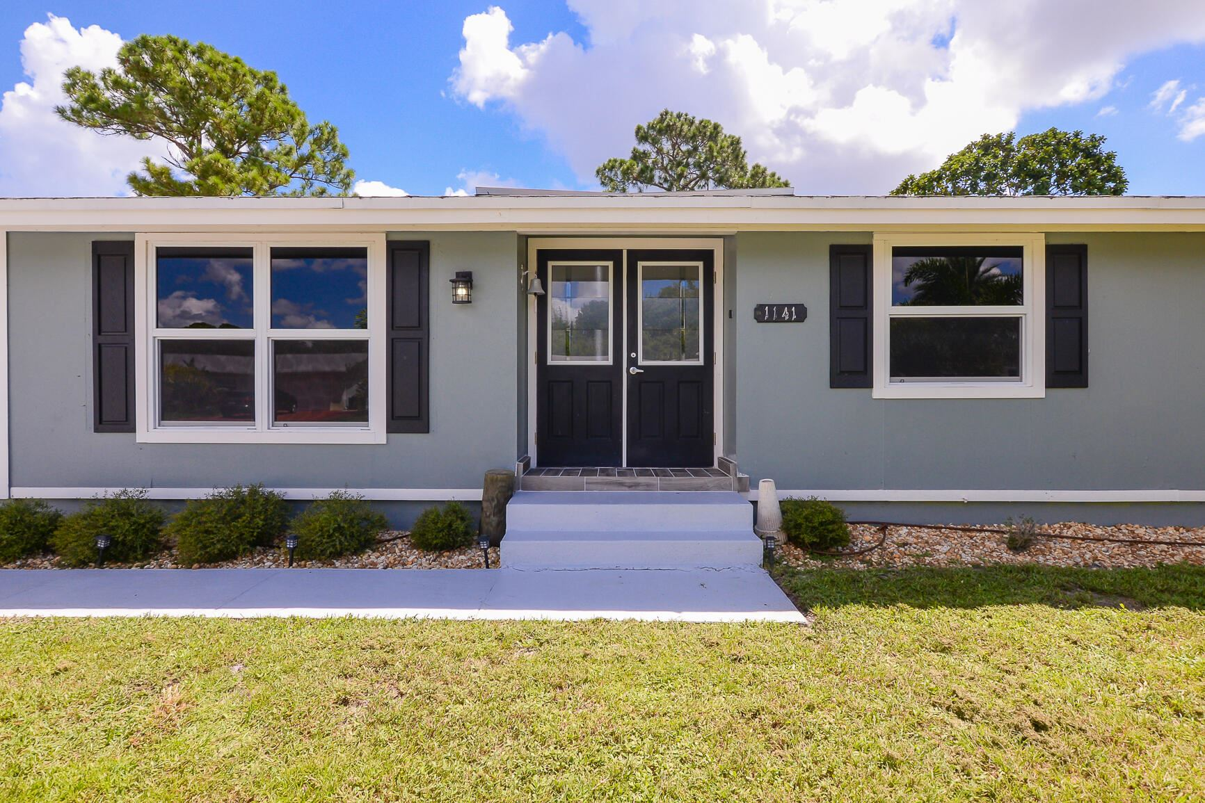 1141 SE Preston Lane, Port Saint Lucie, FL 34983 - MLS#: RX-10732787