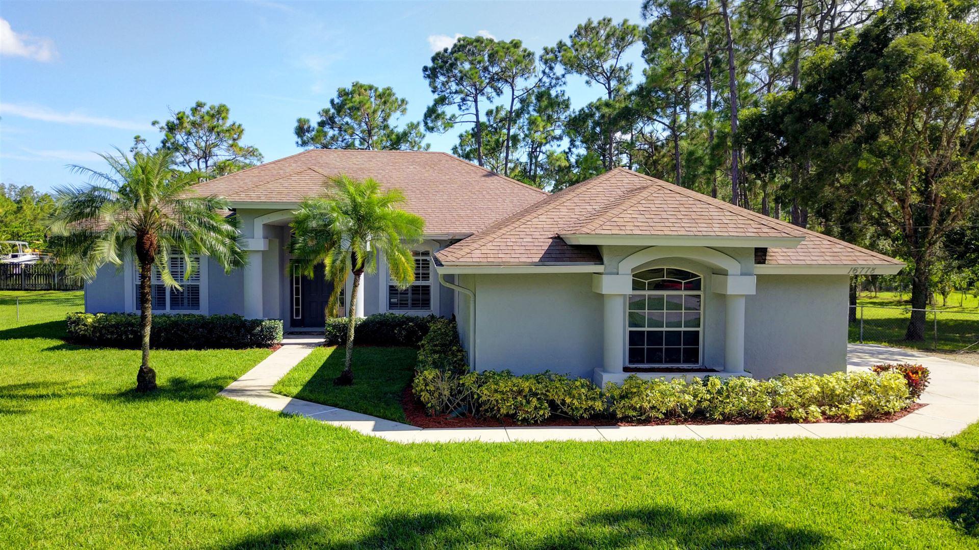 16778 Key Lime Boulevard, Loxahatchee, FL 33470 - MLS#: RX-10736787