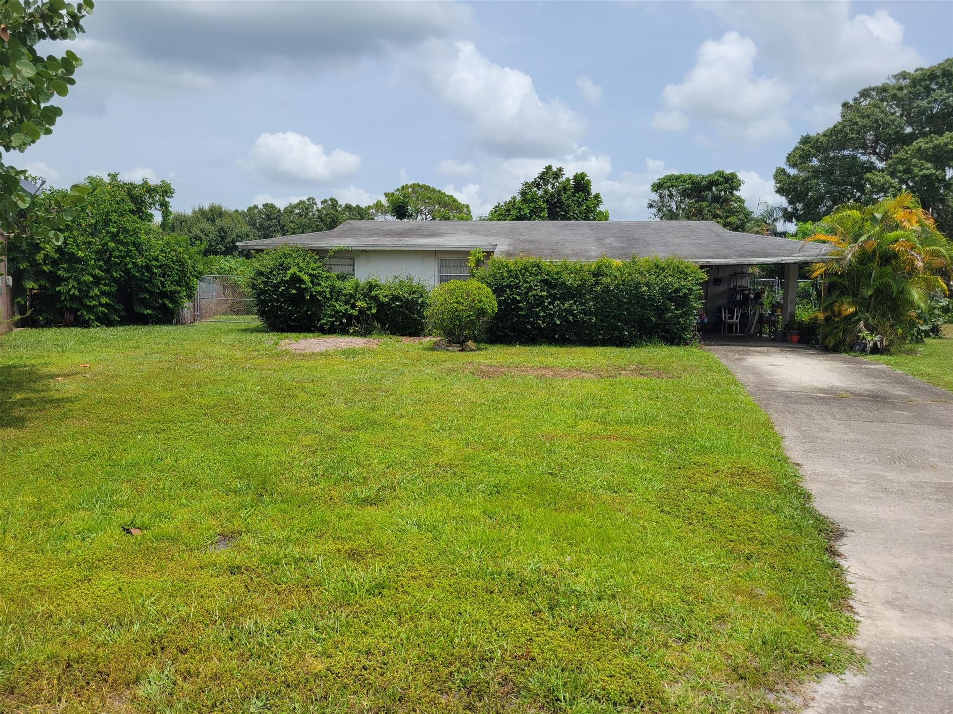 Photo of 15179 SW Fox Street, Indiantown, FL 34956 (MLS # RX-10740787)