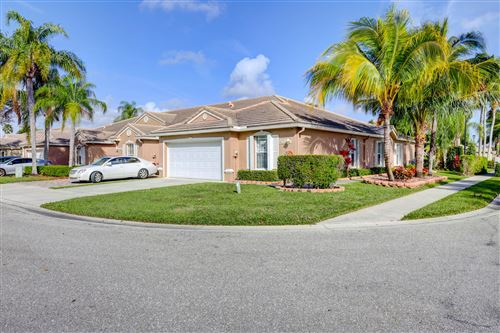 Photo of 8401 Cargill Point, West Palm Beach, FL 33411 (MLS # RX-10599788)