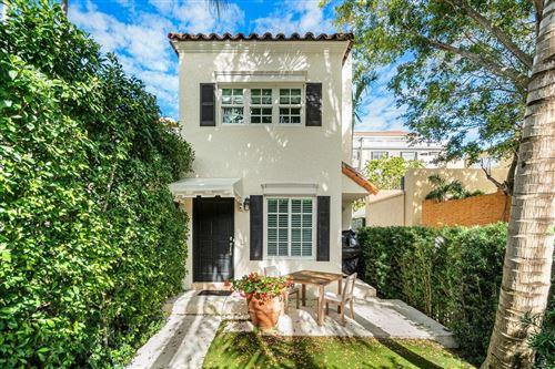 Photo of 411 Australian Avenue #3, Palm Beach, FL 33480 (MLS # RX-10607788)