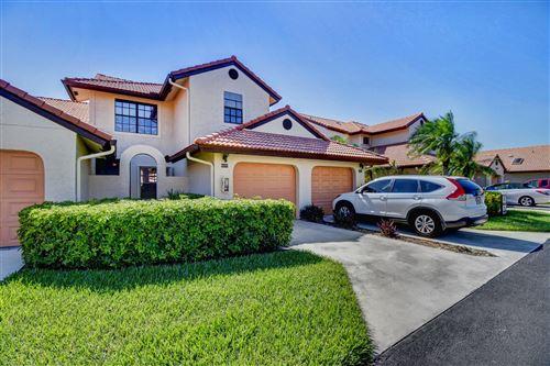 Photo of Listing MLS rx in 6009 Parkwalk Drive Boynton Beach FL 33472