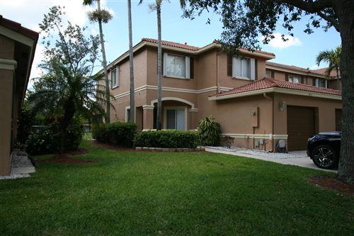 Photo of Listing MLS rx in 7011 Hawks Nest Terrace Riviera Beach FL 33407