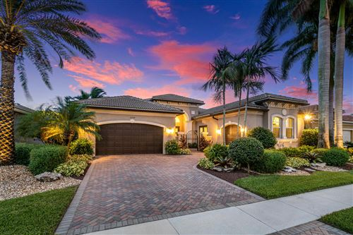 Photo of 12294 Madison Ridge Avenue, Boynton Beach, FL 33473 (MLS # RX-10656788)