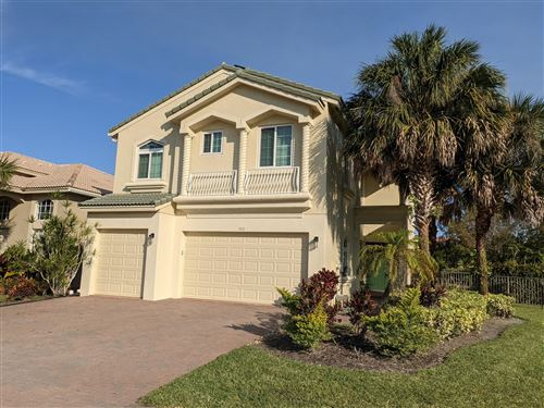 Photo of 102 Bellezza Terrace, Royal Palm Beach, FL 33411 (MLS # RX-10705788)