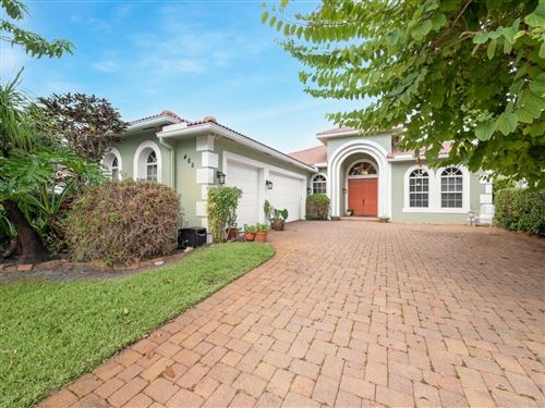 Photo of 465 Pine Tree Court, Atlantis, FL 33462 (MLS # RX-10748788)