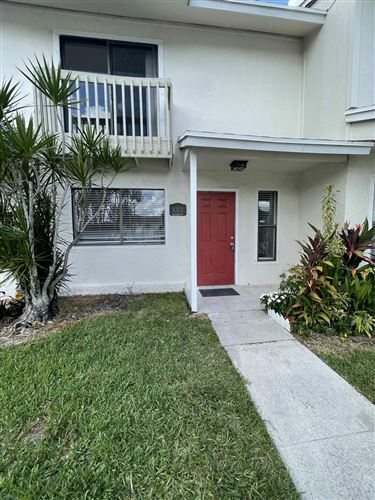 Photo of 4303 Inlet Circle Circle, Greenacres, FL 33463 (MLS # RX-10754788)