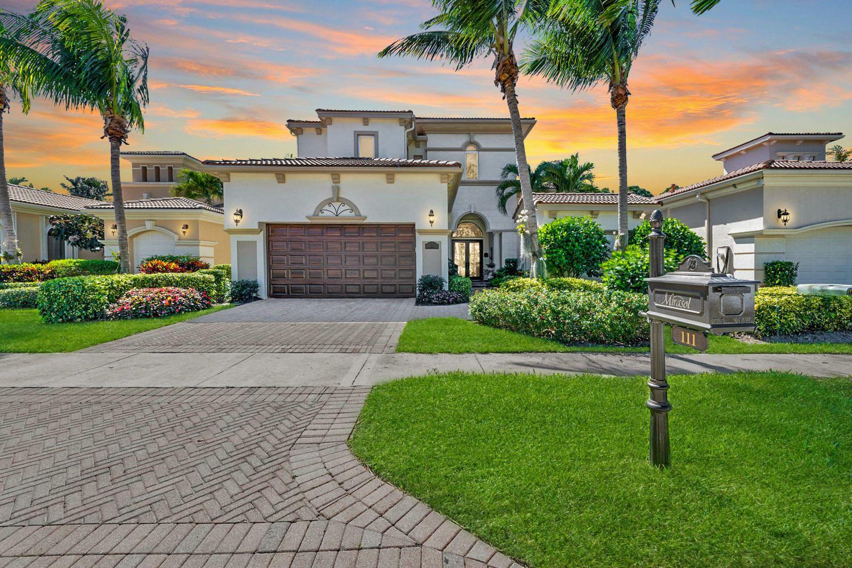 Photo of 111 Viera Drive, Palm Beach Gardens, FL 33418 (MLS # RX-10602788)