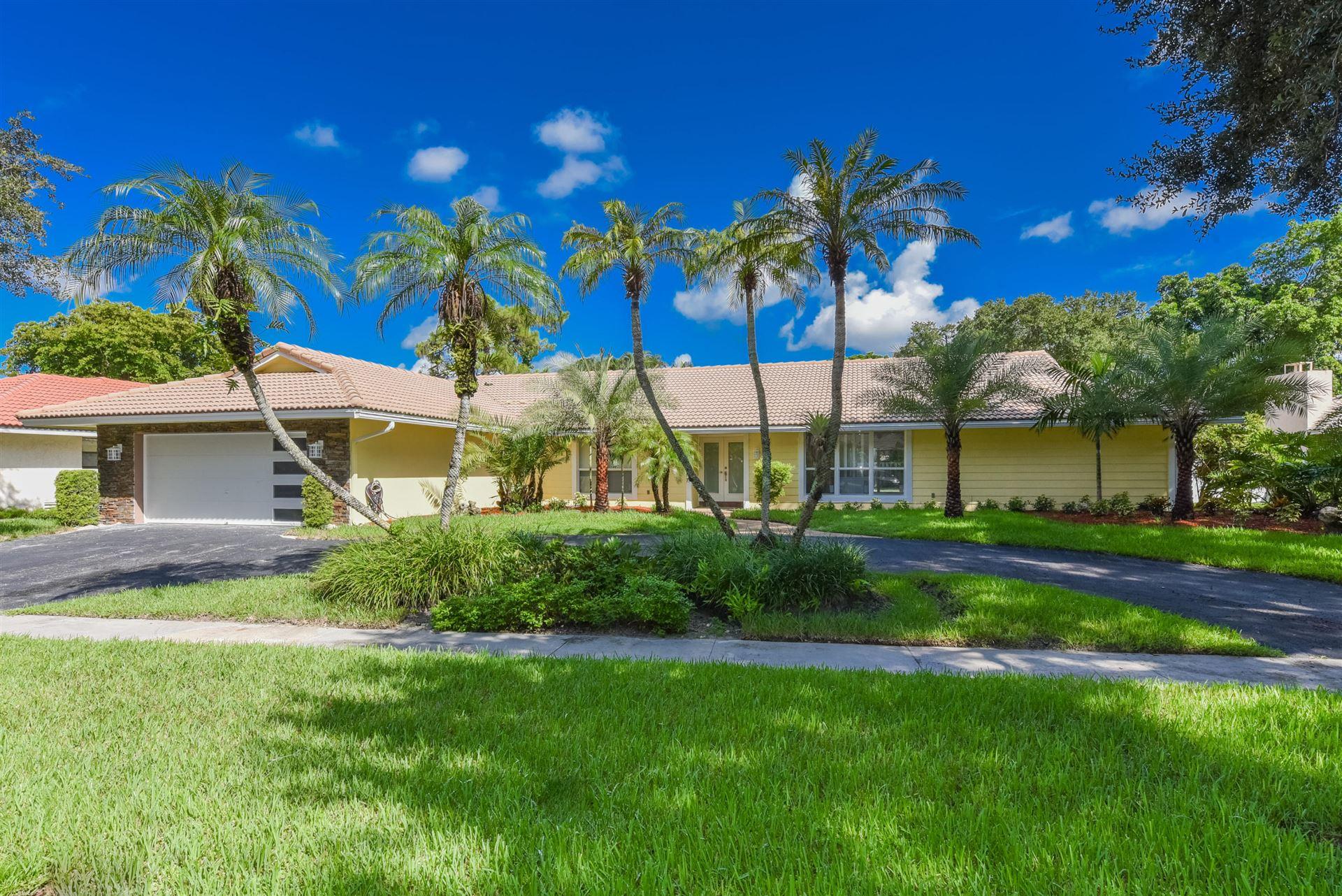 6797 Entrada Place, Boca Raton, FL 33433 - #: RX-10630788
