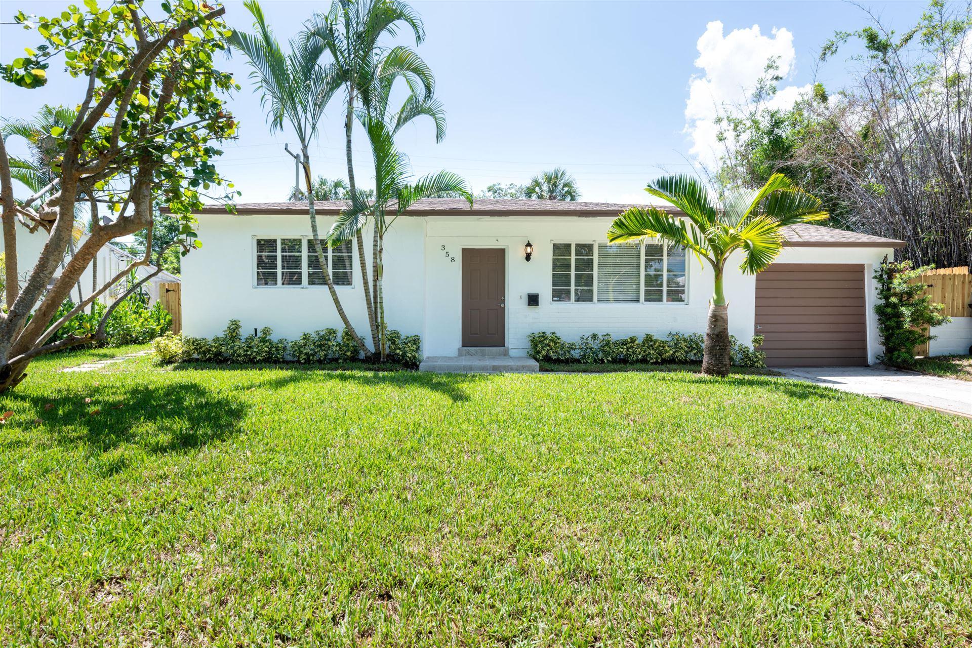 358 Putnam Ranch Road, West Palm Beach, FL 33405 - MLS#: RX-10744788