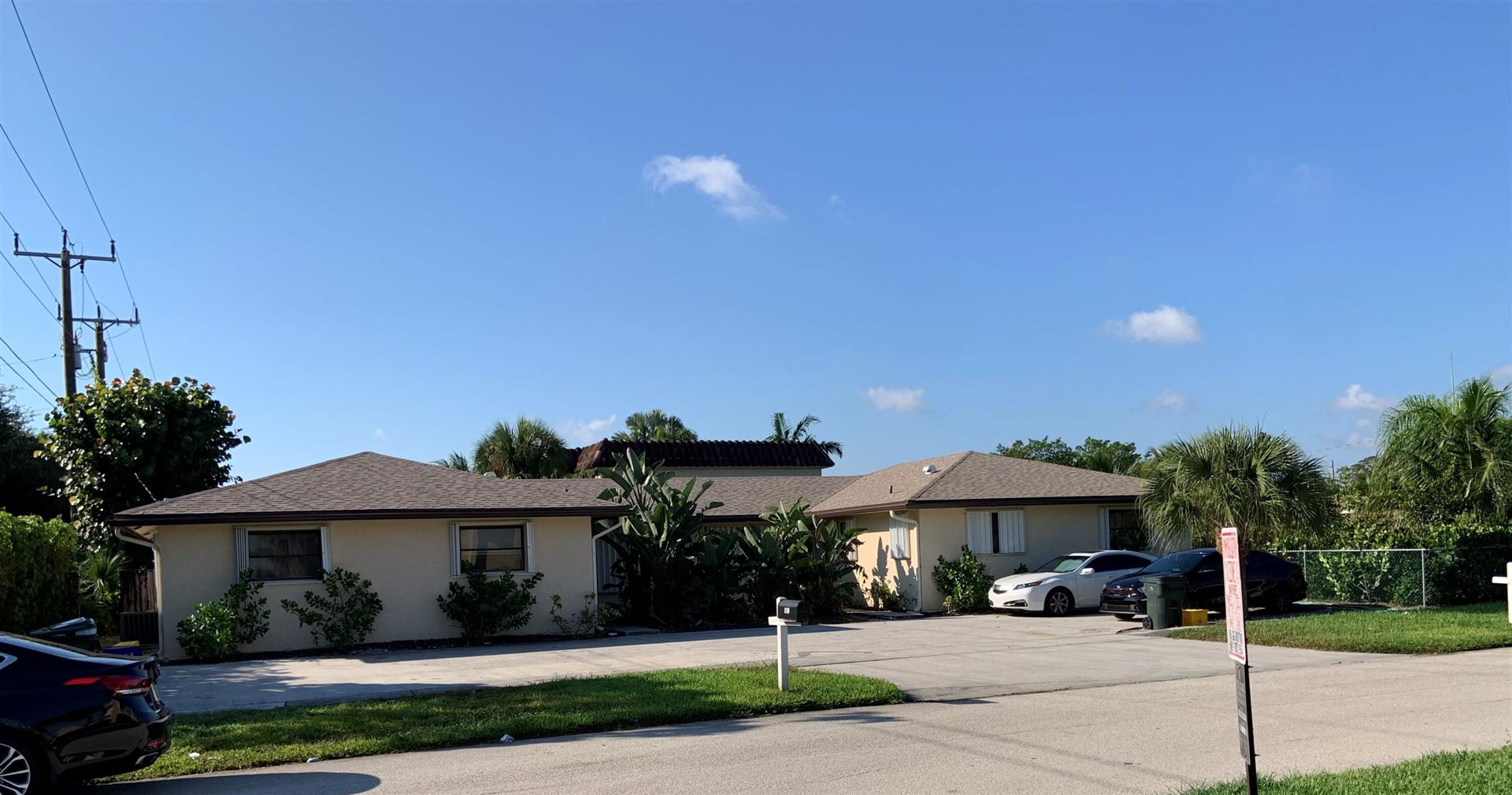 500 NE 48th Street, Boca Raton, FL 33431 - MLS#: RX-10752788