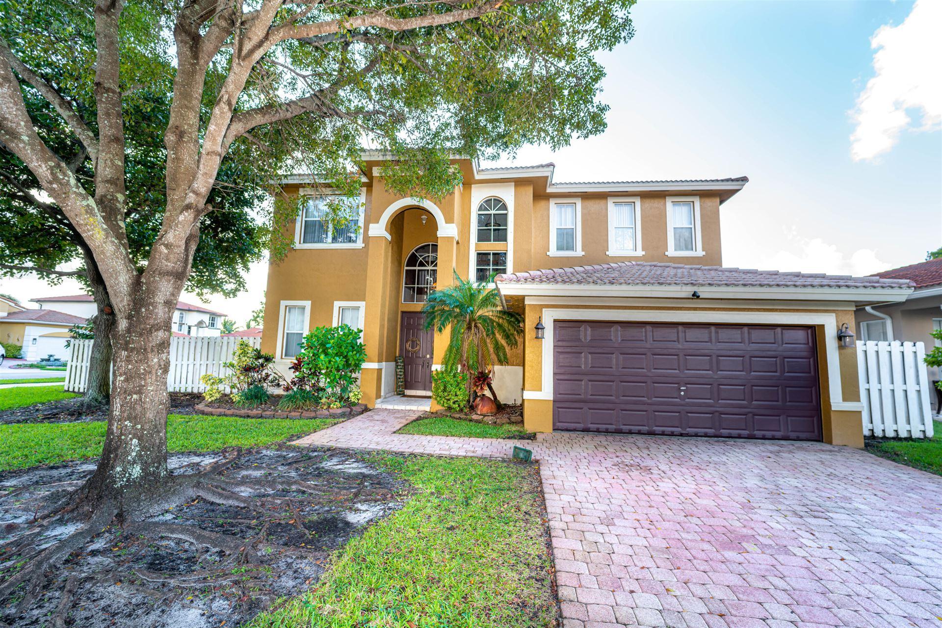 Photo of 2770 SW 138th Avenue, Miramar, FL 33027 (MLS # RX-10753788)
