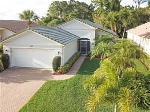 Photo of 557 SW Indian Key Drive, Port Saint Lucie, FL 34986 (MLS # RX-10518789)