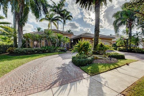 Photo of 9566 New Waterford Cove, Delray Beach, FL 33446 (MLS # RX-10550789)