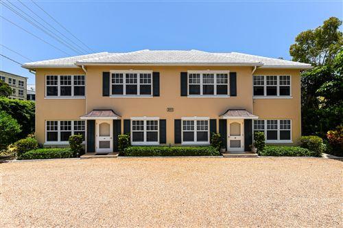 Foto de inmueble con direccion 311 Cocoanut Row #1010 Palm Beach FL 33480 con MLS RX-10634789
