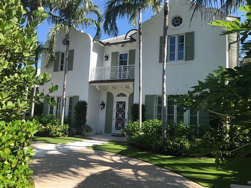 Photo of 119 E Inlet Drive, Palm Beach, FL 33480 (MLS # RX-10636789)