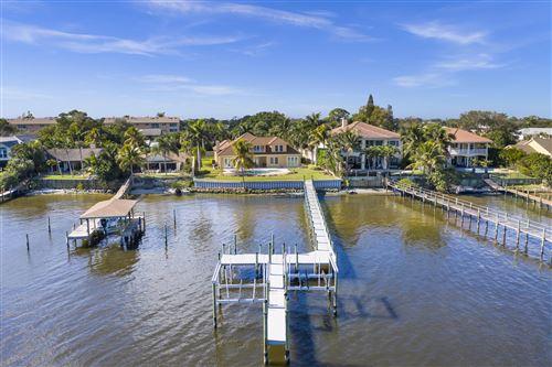 Photo of 915 SE St Lucie Boulevard, Stuart, FL 34996 (MLS # RX-10672789)