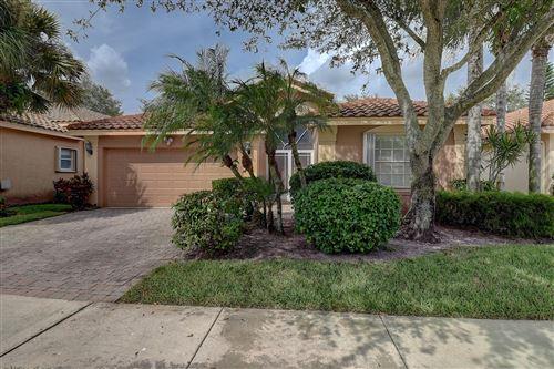 Photo of 7609 Trapani Lane, Boynton Beach, FL 33472 (MLS # RX-10749789)