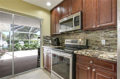 Tiny photo for 8603 Chapman Oak Court, Palm Beach Gardens, FL 33410 (MLS # RX-10751789)