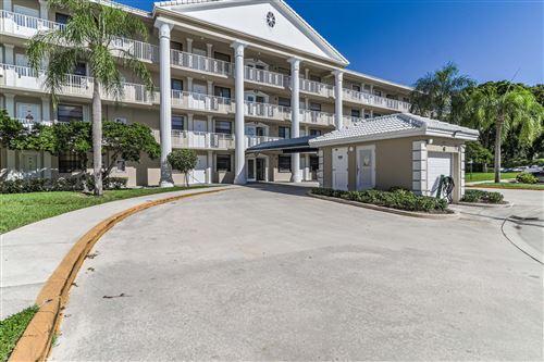 Photo of 3501 Village Boulevard #103, West Palm Beach, FL 33409 (MLS # RX-10752789)