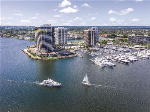 Photo of 100 Lakeshore Drive #2051 & 2053, North Palm Beach, FL 33408 (MLS # RX-10754789)
