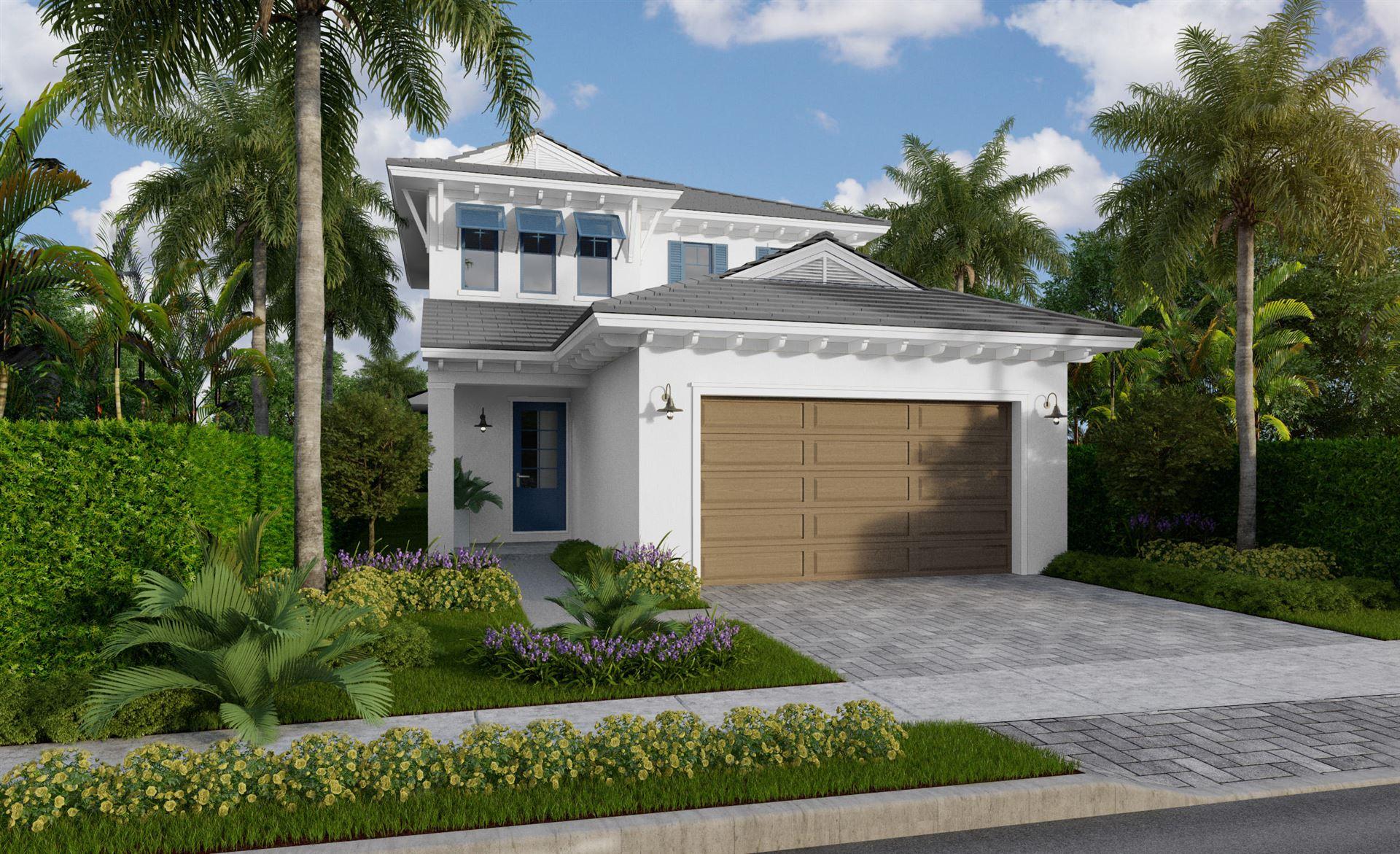 118 SE Via Lago Garda, Port Saint Lucie, FL 34952 - #: RX-10507789